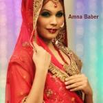 Model Amna Baber