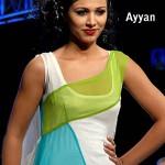 Model Ayyan