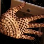 Mehndi Designs 2013