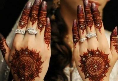 Mehndi Designs Collection