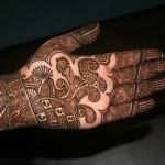 Mehndi Designs 2014