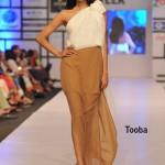 Model Tooba