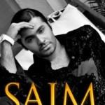 Designer Saim Ali