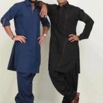 Shahid Afridi Latest Shalwar Kameez 2013
