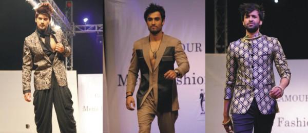 Pakistan Men fashion week 2013