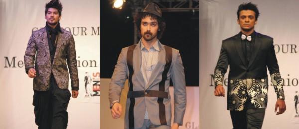 Pakistan Men fashion week