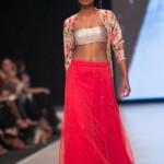 Zari Faisal Collection at Fashion Pakistan Week 2013 Day 1