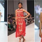 Zari Faisal Collection at Fashion Pakistan Week 2013