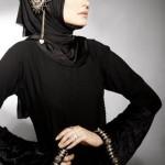 Abaya Fashion: Latest Abaya Styles