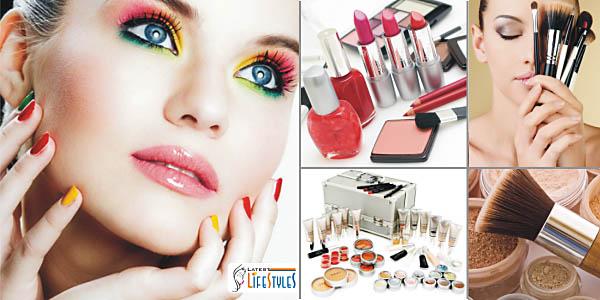 Magic of Makeup