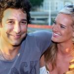 Wasim Akram to Marry with Melbourne Women Shaniera Thompson