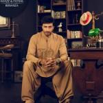 Bonanza shalwar kameez designs