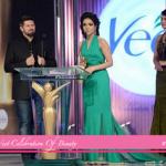 Humaima at Veet Celebration of Beauty 2013
