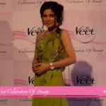 Ayesha Omer at Veet Celebration of Beauty 2013
