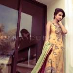 Tena Durrani Bridal Wear Collection