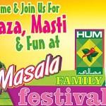 Masala Family Festival Lahore 2013 [14-15 Sep]