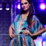 Sania Maskatiya Collection at TDAP Fashion Show: Expo Pakistan 2013