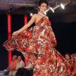 Islamabad Fashion Week 2013