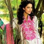 Khaadi Cambric Autumn 2013 Collection