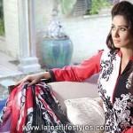 Kiran Komal Winter Collection for Women by Shabbir Textiles