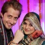 Sanam Baloch Wedding