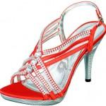 Starlet Bridal Footwear