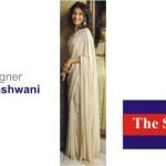 Shamsha Hashwani Designer