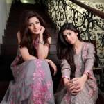 Pakistani Actress Mawra Hocane Sister Urwa Hocane