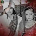 Fahad Mustafa Wedding Pics