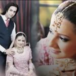 Fahad Mustafa Wife