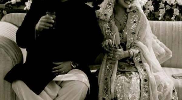 Adnan Sami & Zeba ...