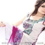 Gohar Textile Mills Armeena Rana Khan Summer Lawn Dresses 2014