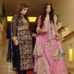 Goher Mumtaz and Anam Ahmed Wedding, Mehndi, Barat, Walima Pics