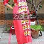 Allure Party Wear Women Dresses 2014