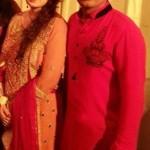 vUmar Akmal Wedding, Mehndi, Baraat, Walima Pics
