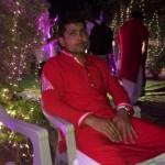 Umar Akmal Wedding, Mehndi, Baraat, Walima Pics