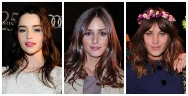Medium Hairstyles Trend
