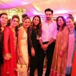 Sarwat Gilani Fahad Mirza Wedding Pics