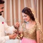 Soniya Hussain Wedding Pics