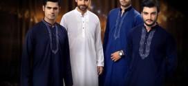 Designer Men Shalwar Kameez or Kurta Trend