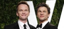 Gay Marriage: Neil Patrick Harris married to David Burtka