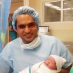 Veena Malik Baby Boy Pictures
