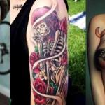Latest Tattoo Designs Pics