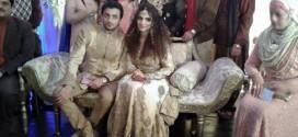 Annie Khalid married again with Saad Khan | Wedding Pics