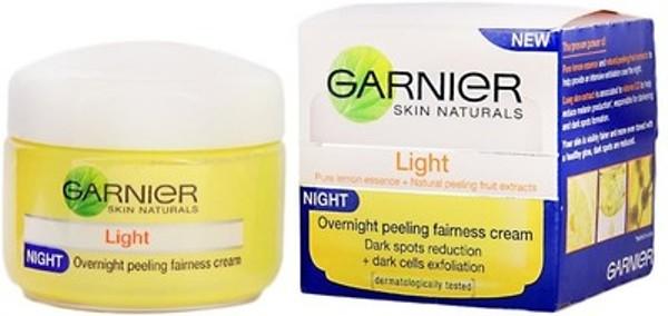 Garnier Whitening Cream