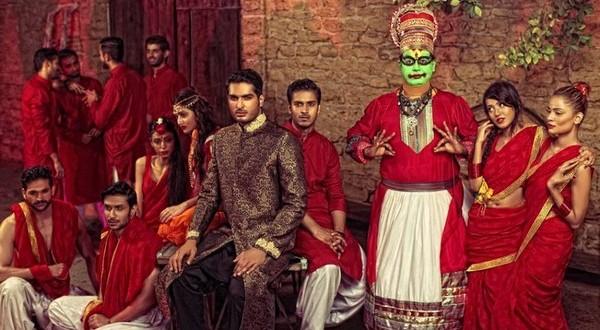 DnF Men Sherwani and Kurta Shalwar Collection 2015