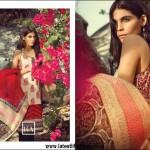 Sana Safinaz Spring Summer Lawn 2015 Designs