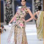 Sana Safinaz Latest Bridal Dresses 2016 Prices