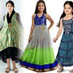 Designer Fancy Dresses for Girls