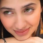 Beautiful Mahira Khan